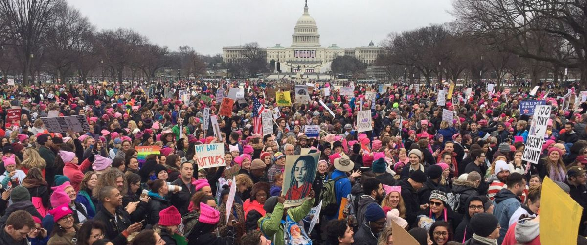 The Impact of the Women's March