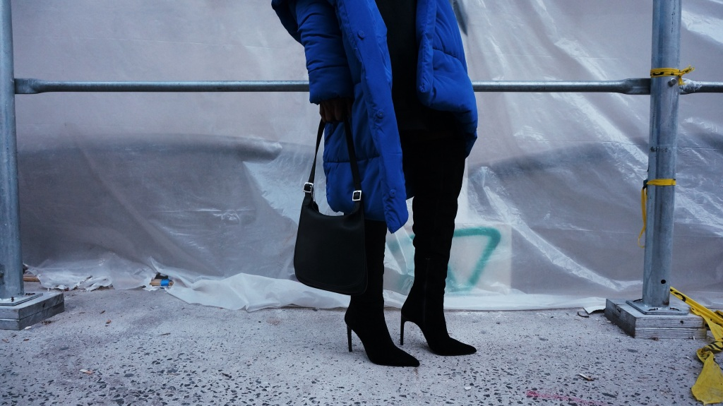 Raven Roberts H&M Zara