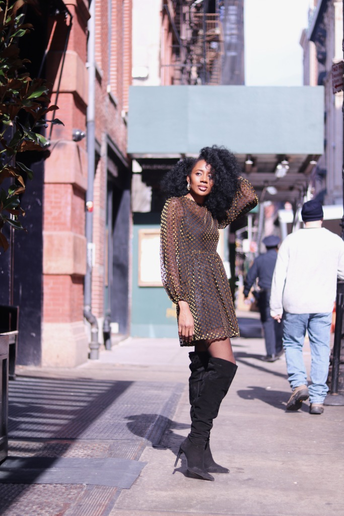 Raven Roberts New York Influencer